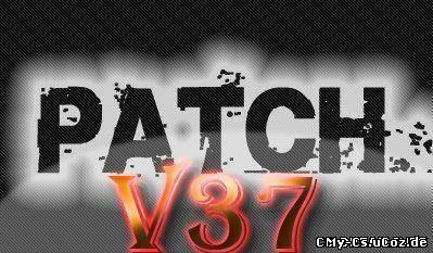Скачать патч для cs 1.6 patch full V37.